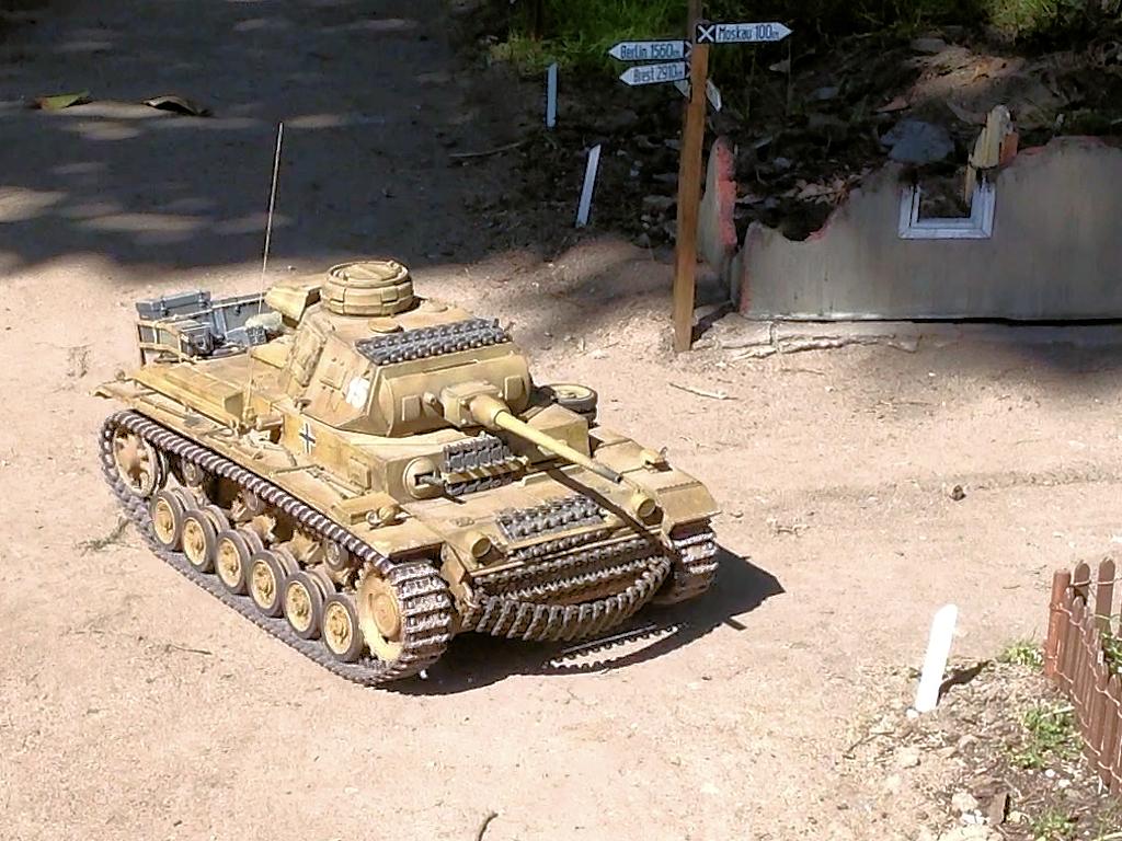 Rc Tanks Australia